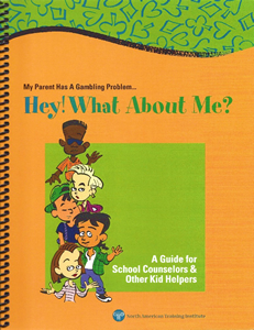 Hey! What About Me? Booklet 10-Pack