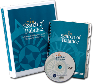 In Search of Balance Educational Kit