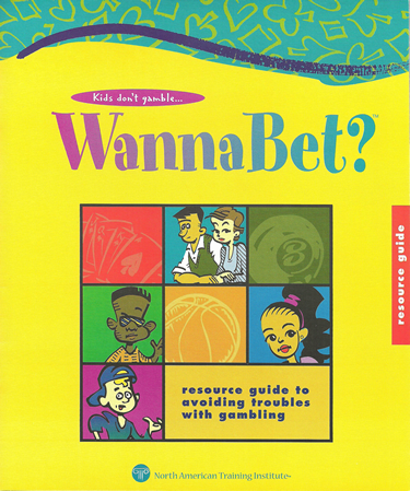 Wanna Bet? Booklet 10-Pack